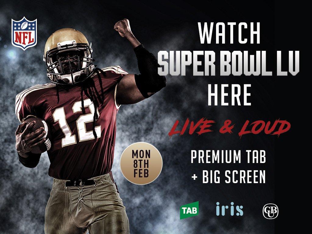 Watch Super Bowl Live